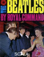 ******** The Beatles by Royal Command, 1963.