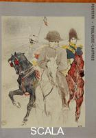 Toulouse Lautrec, Henri de (1864-1901) Bonaparte and Others