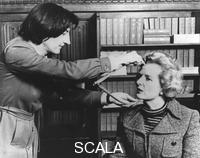 ******** Margaret Thatcher being measured by Jean Fraser at Madame Tussauds, London, 10th April 1985.