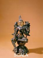 Khmer art Statuette of the Tibetan goddess Tara