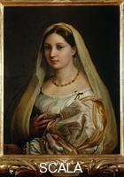 Raphael (1483-1520) La Velata (Woman with a Veil, sometimes named