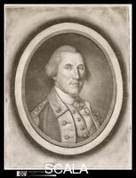 Peale, Charles Willson (1741-1827) George Washington